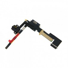Шлейф (Flat cable) Head+Sim for iPad 2 3G copy
